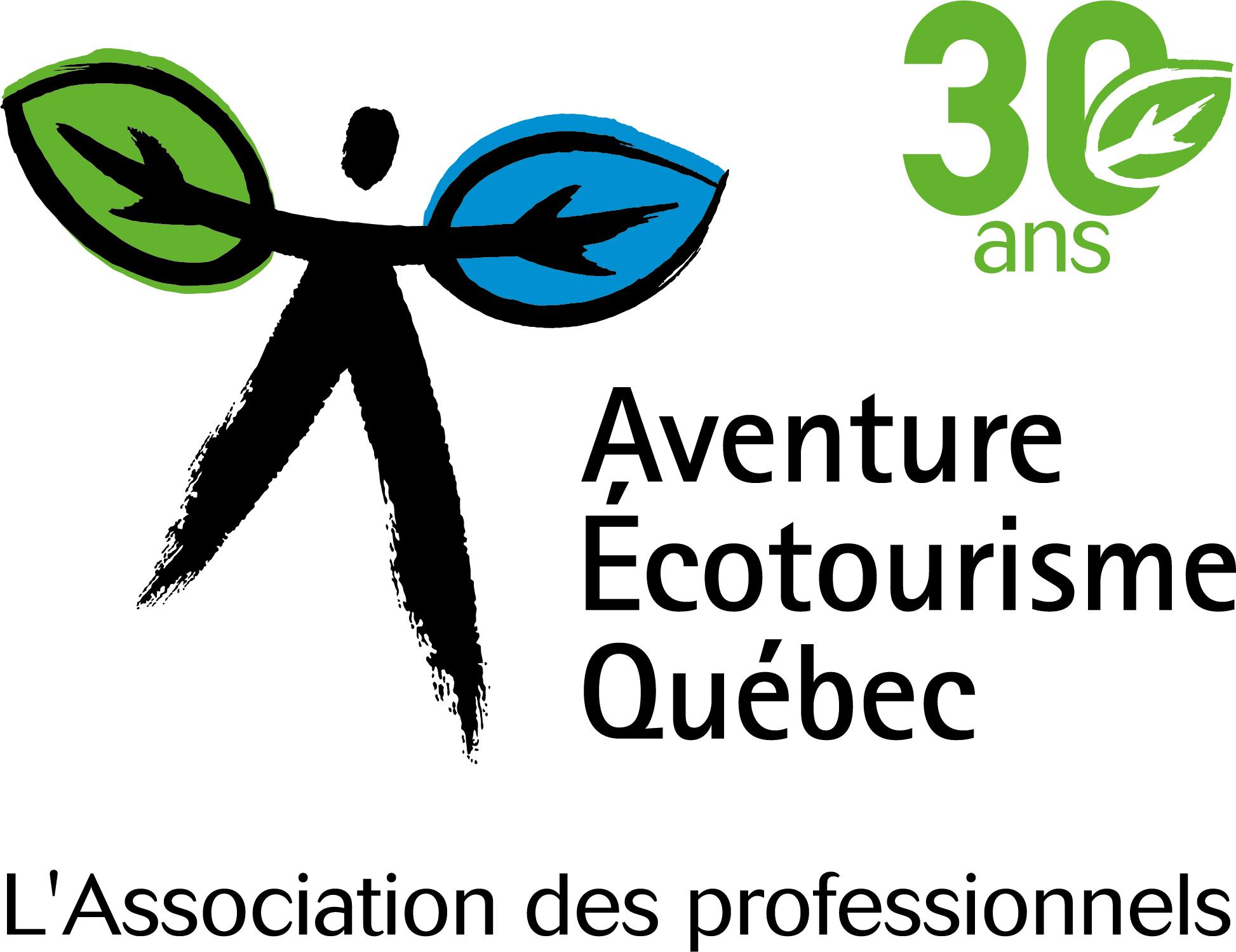 30 ans Aventure Écotourisme Québec
